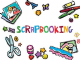 Online Scrapbook Workshops £5